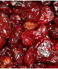 Cranberries gedroogd 3000 gr.