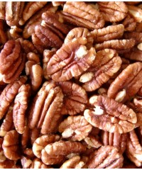 Pecan noten naturel 100 gr cup
